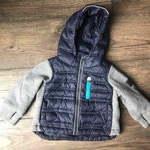 Other - Michael Kors Toddler Coat